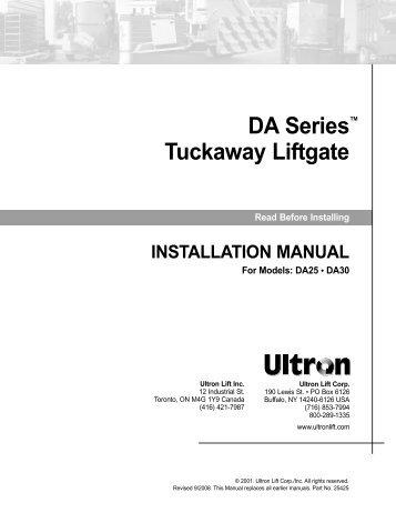 da series tuckaway liftgate installation manual for waltco?quality=85 bz 33, 44 series waltco waltco wiring diagram at fashall.co
