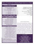 2008 Cathedral Phantoms Media Guide - Phantom Football ... - Page 3