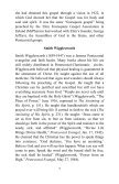 Is Healing In The Atonement? - Way of Life Literature - Page 7