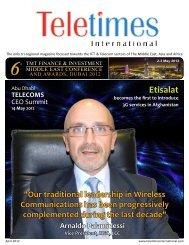 April 2012 - Teletimes