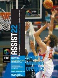 SPAIN'S WINNING OFFENSE - GuyanaBasketball.com