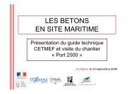 Port du Havre - Webissimo