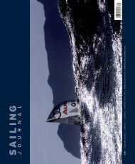 ch 10 ,- sfr - Sailing Journal