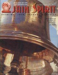 Jain Spirit 2003 06 - HereNow4U.net