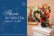 Invitation - Worcester Art Museum