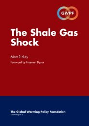The Shale Gas Shock - Penn State Marcellus Center for Outreach ...