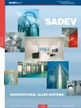 Renvois d'angles et modulaires - Sadev Architectural Glass Systems - Page 4