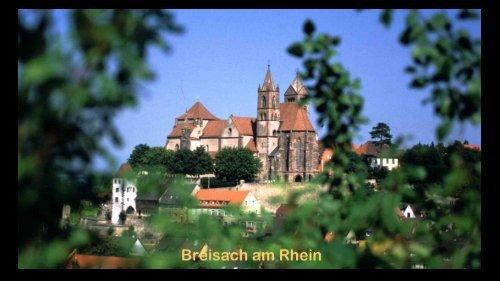 Regio Light Promotion - Hirtmedien Breisach & Schwarzwald