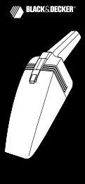 HC300 M. 19.07.95 - Black & Decker