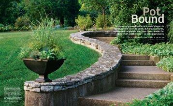 Pot Bound   Cheekwood Botanical Garden And Museum Of Art