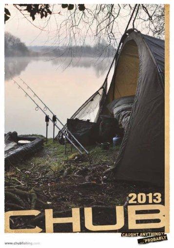 Chub 2013 DE - Chub Fishing