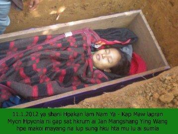 Untitled - Kachin News Group