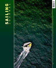 | A US G ABE 04 / 2 011 | A UGUS T / SEP ...  - Sailing Journal