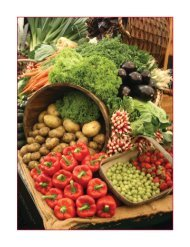 Enhanced Your Reiki Energy with a Healthier Diet - The ...
