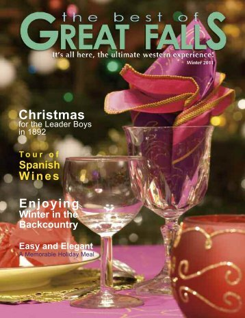 The Best of Great Falls Winter 2011.pdf