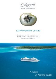 in Alluring Tahiti