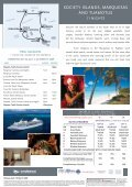 in Alluring Tahiti - Page 7
