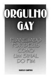 Orgulho Gay - Family Radio Worldwide