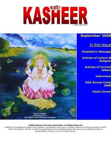 Download PDF COPY - Kashmiri Overseas Association