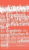typografisch es Kursbuch - Seite 6
