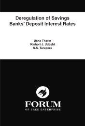 Deregulation of Savings Banks' Deposit Interest Rates - Ask, Find ...