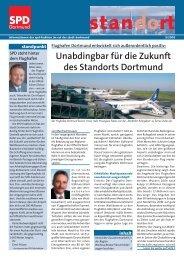 standort - SPD-Ratsfraktion Dortmund