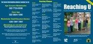 Reaching U Term 1 2009-10.pdf - Westminster City Council