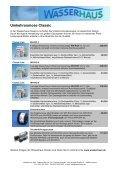 Wasserhaus Umkehrosmoseanlagen mit Anschaffungs - Seite 5