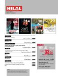 Hilal English January 2015 - Page 3