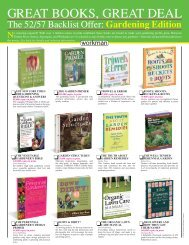 Great Books, Great Deal - Workman Publishing