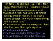2014-02-10 - Midterm Review - Students' Choice - CW