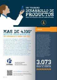 PRODUCTOS - IFPMA