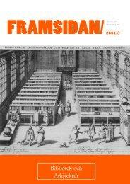 Nr 3 (pdf 2 mb) - Framsidan