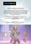 Exklusives VIP-Arrangement - Mitsubishi Electric HALLE - Seite 2