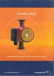Grundfos SOLAR