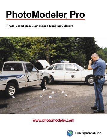 Download - PhotoModeler