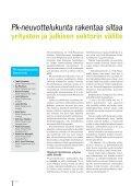 2011/1 - Etelä-Pohjanmaan liitto - Page 4
