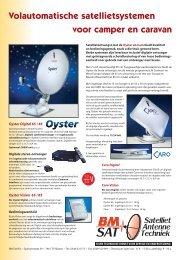 Klik hier voor de sateliet antennes brochure - Gelderse Caravan ...