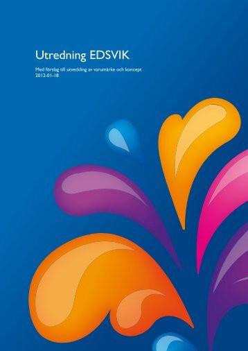 Utredning EDSVIK - Sollentuna kommun