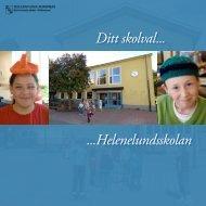 Helenelundsskolan