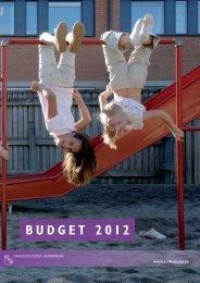 Budget 2012 - full version - Sollentuna kommun