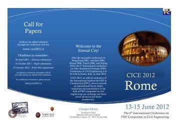 13-15 June 2012 - Anidis