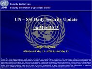 Download Daily Security Update_06 Mayl 2013