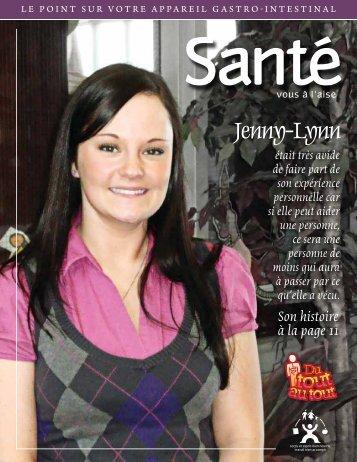 Jenny-Lynn Bélanger