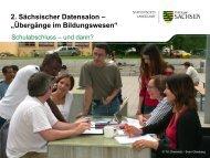 Schulabschluss und dann? - Technische Universität Dresden