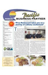 """""""Proa Restaurant takes you on a journey of culinary excitement"""""""
