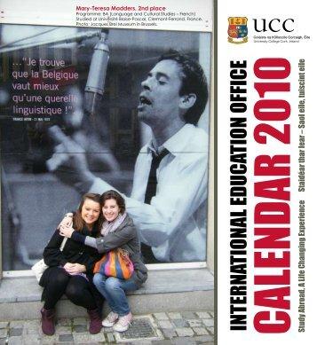 University College Cork - EURIreland.ie