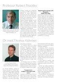 Här är programmet med presentation av föreläsarna och abstracts. - Page 7