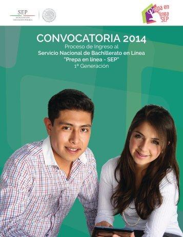 convocatoria-prepaenlineasep-2014