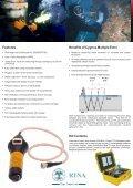 Cygnus Underwater - Page 2